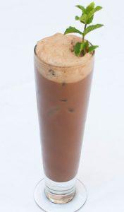 Teeccino Iced Choc Mint