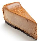 Teeccino Cheesecake