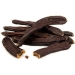 Carob ingredients