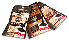 Teeccino 30g sample sachets